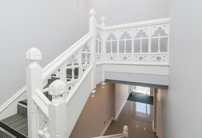Hallway 5 2