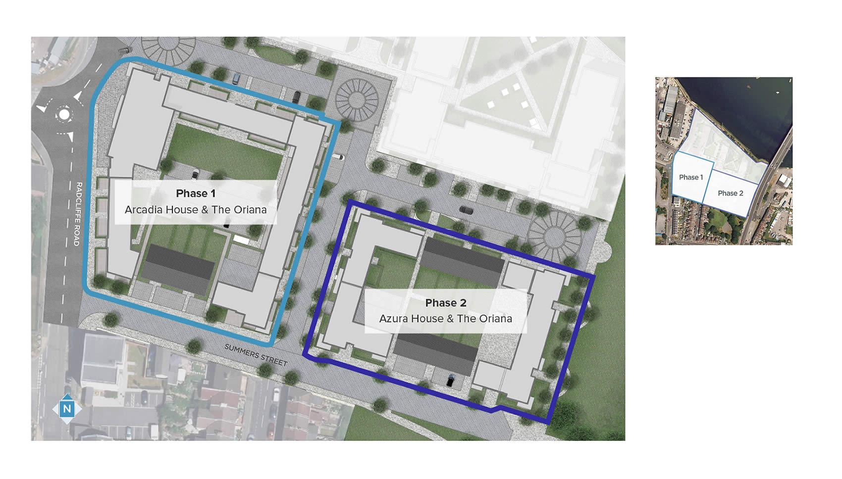 Mw Site Plan2 1 1