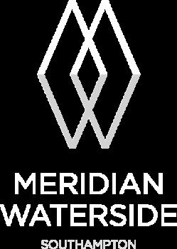 Meridian Waterside logo