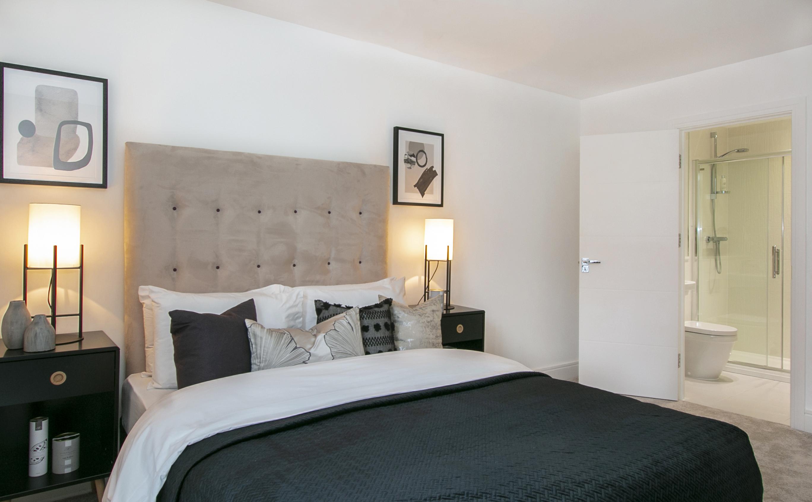 Bedroom 1c