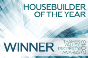 Thames Valley Property Awards logo