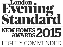 London Evening Standard 2015